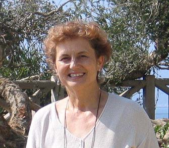Антоанета Борисова