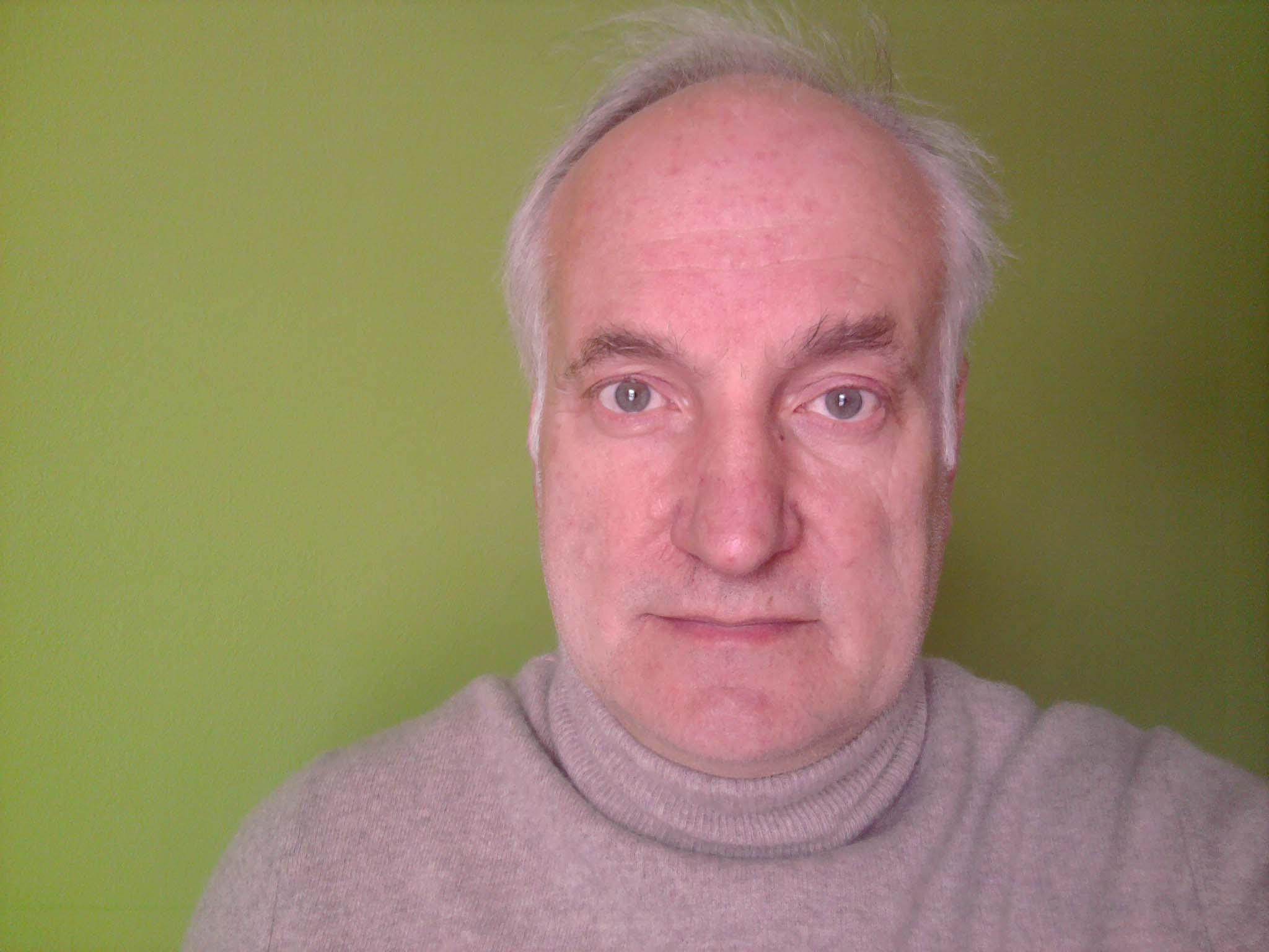 Иван А. Тодоров