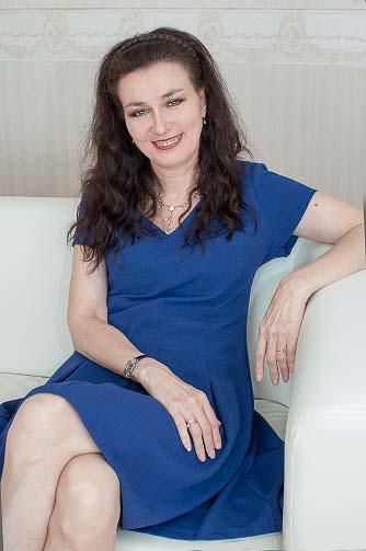 Ирена Рельовска Бъртън