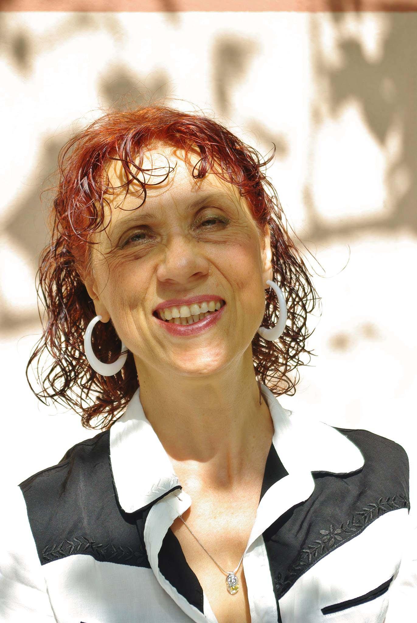 Миглена Божикова - Меги