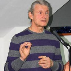 Valentin Kolchev MIRO
