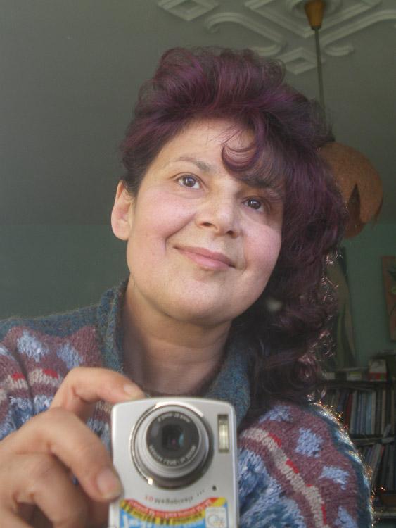 mariana Mukareva