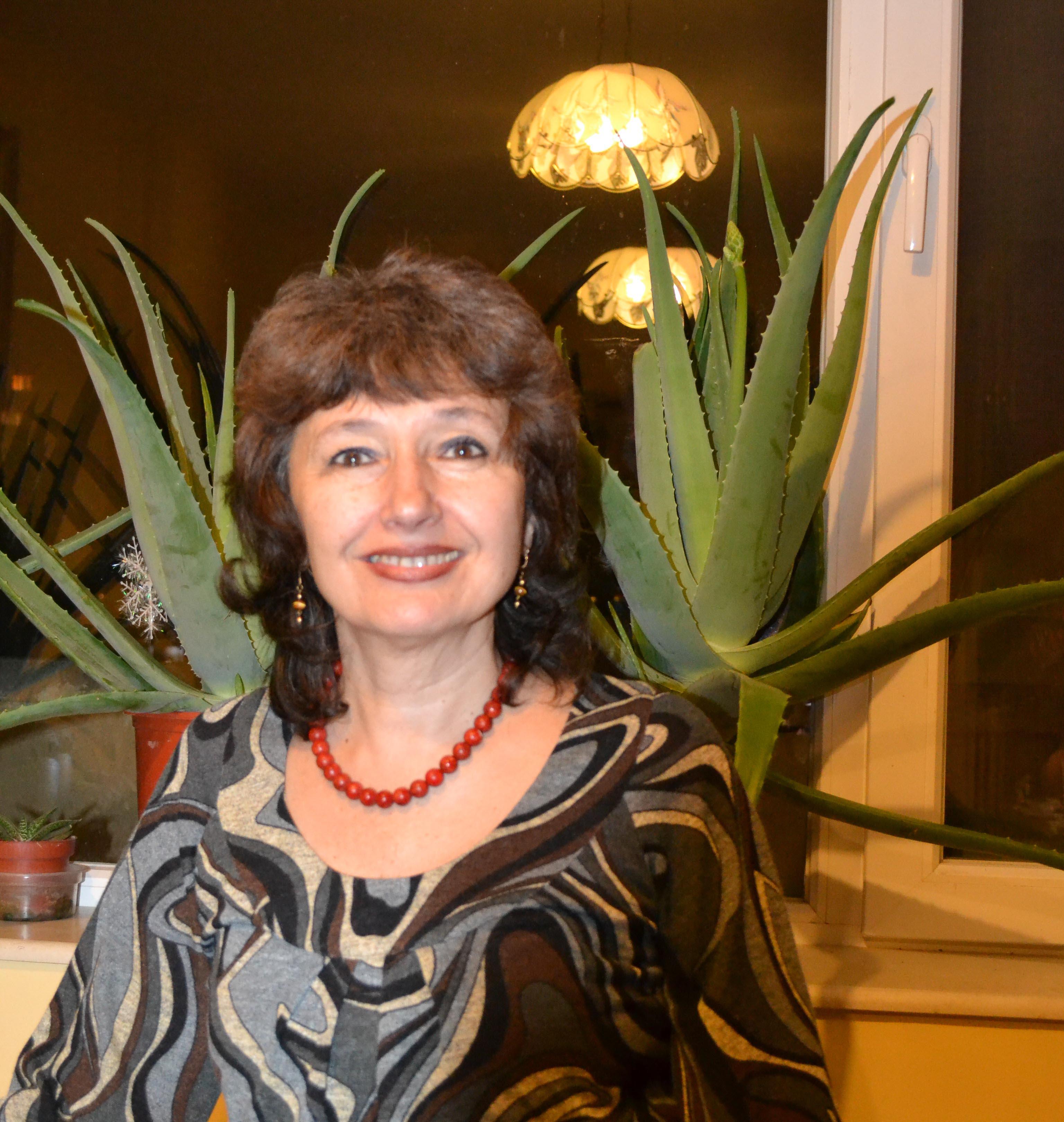 Антоанета Василева-2