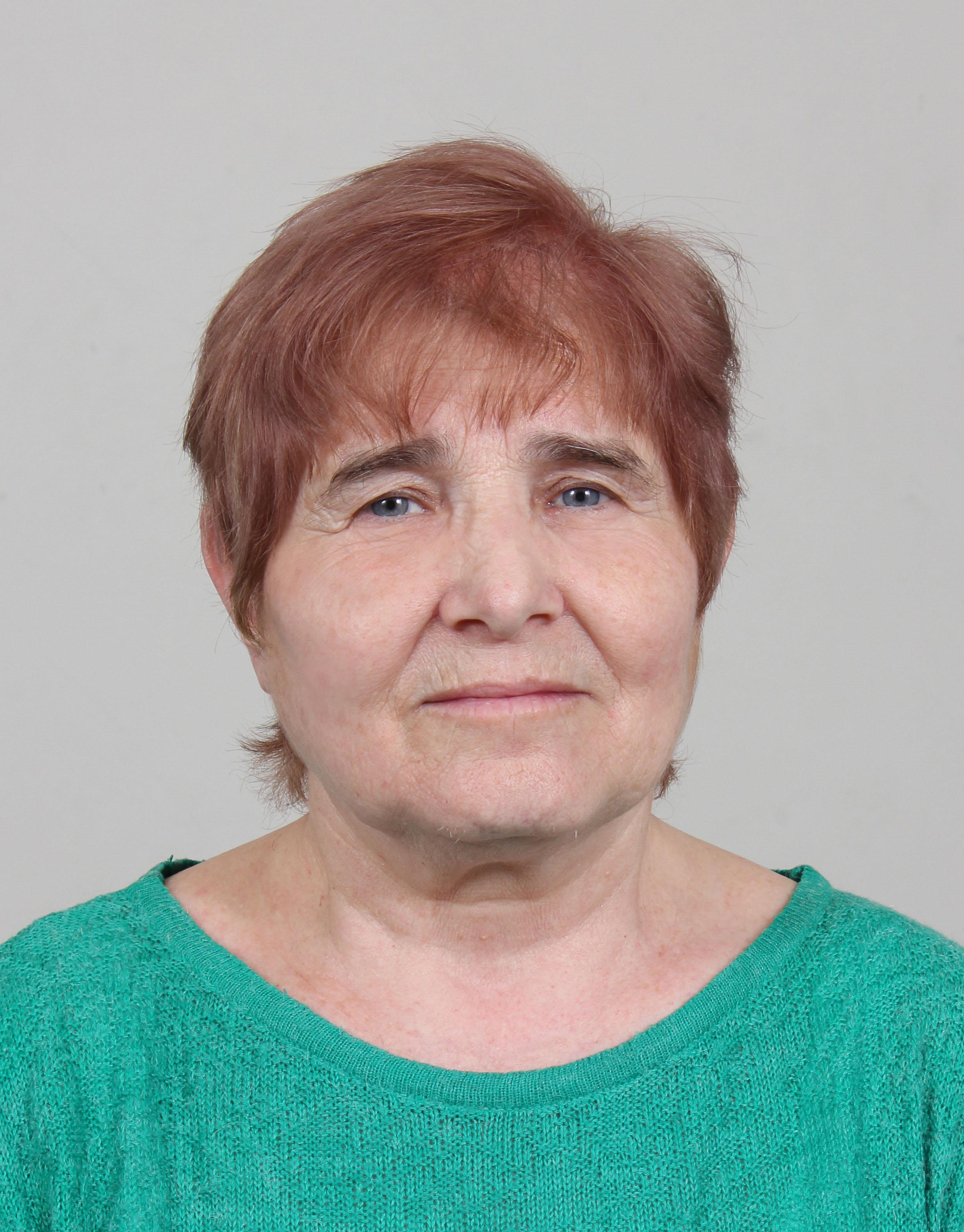 Зоя Демирева д-р-2