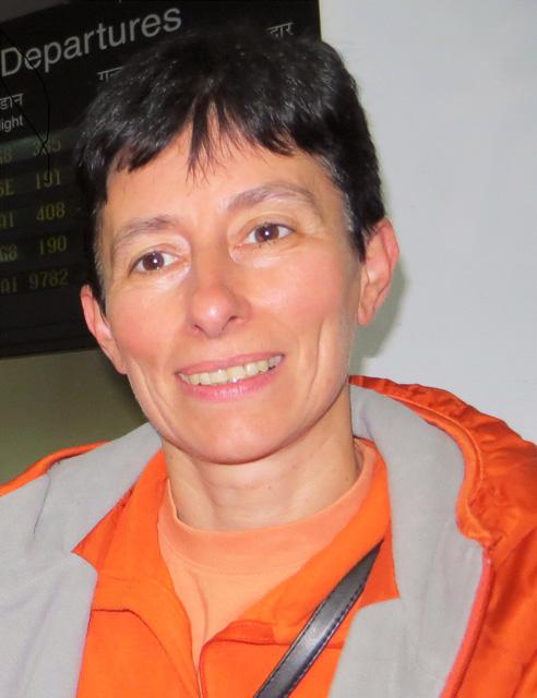 Маринела Орлова